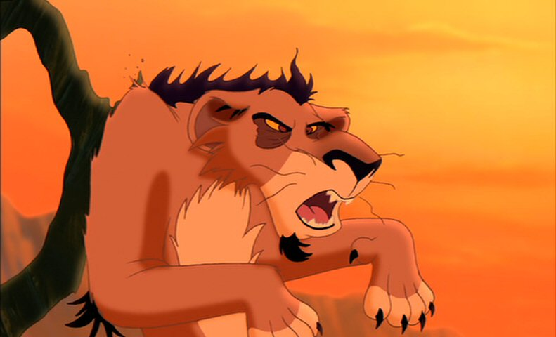 and Disney s The Lion ...